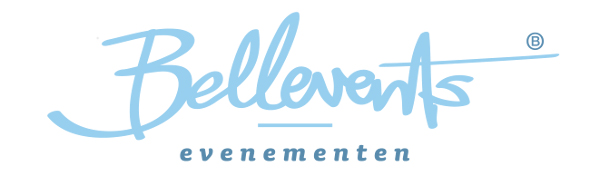 Bellevents Retina Logo